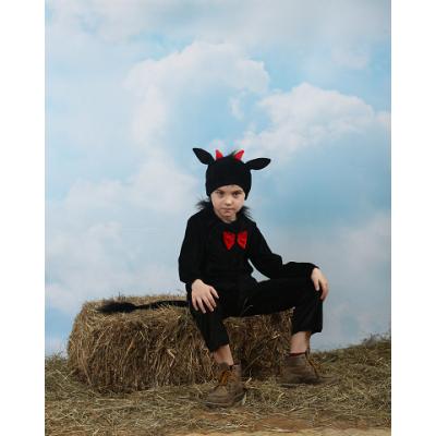 Карнавальный костюм Чертик №1
