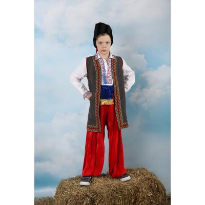 Карнавальный костюм Украинец Козак 7