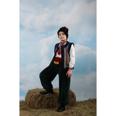 Карнавальный костюм Украинец Козак 8