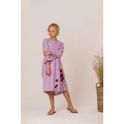 Платье вышиванка Светлана