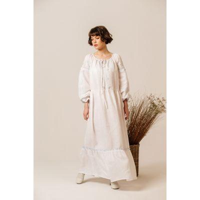 Платье вышиванка Рассвет В