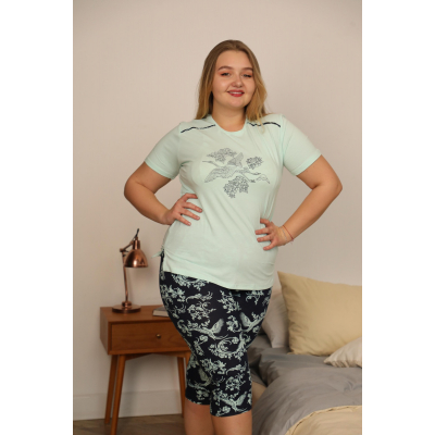 Пижама 035