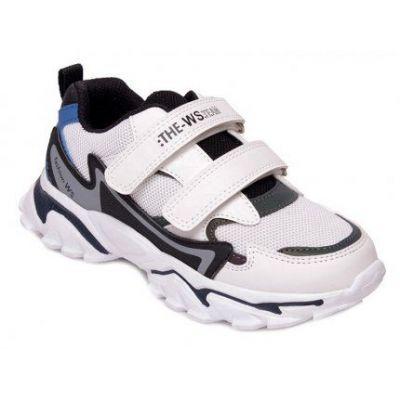 Кроссовки R201554251 W