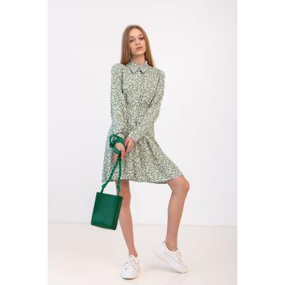 Платье Мариза 6972 мята