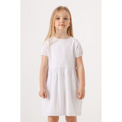 Платье Дейдия 7274 белое