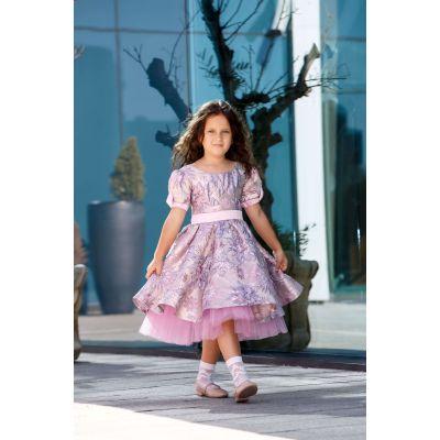 Нарядное платье Стиляги 12719