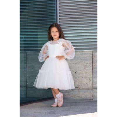 Нарядное платье 12720