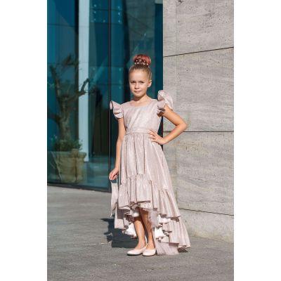 Нарядное платье 12732