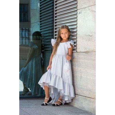 Нарядное платье 12733