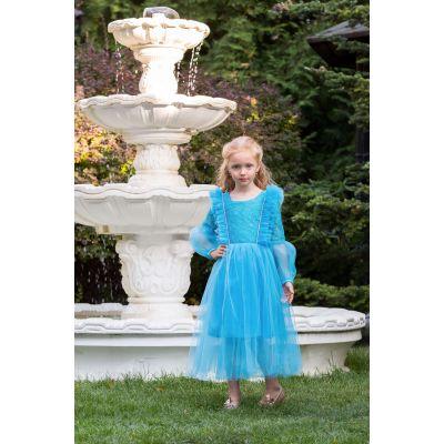 Нарядное платье 12743