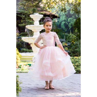 Нарядное платье 12744
