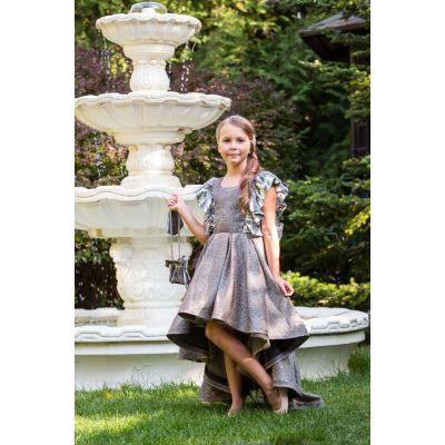 Нарядное платье 12748