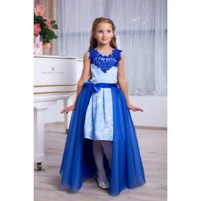 Нарядное платье 9760