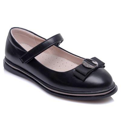 Туфли R967254383 BK черные матовые