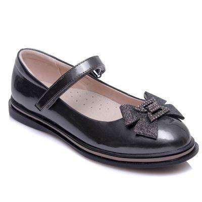 Туфли R967254381 BK черные матовые