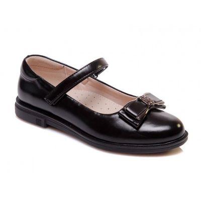 Туфли R767154153 BKP черные
