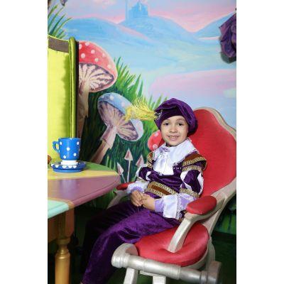 Карнавальный костюм Маленький принц 707