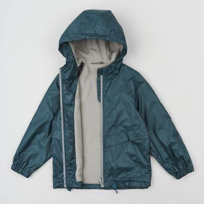 Куртка ветровка 107 Z16 бирюзовая