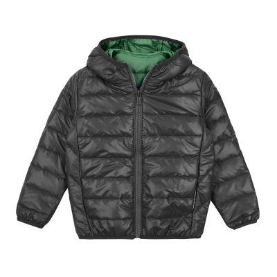 Куртка 103 Z16 черная салатовая подкладка
