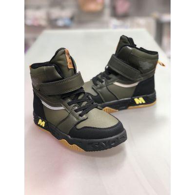 Ботинки P682