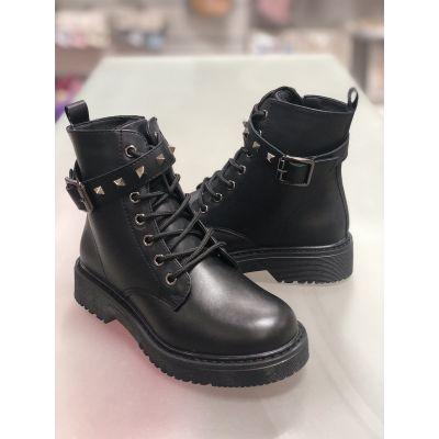 Ботинки R565656342BK