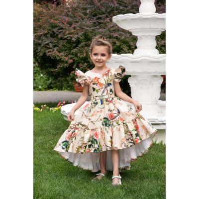 Нарядное платье Стиляги 13700