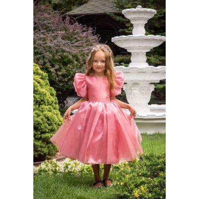 Нарядное бальное платье 13706