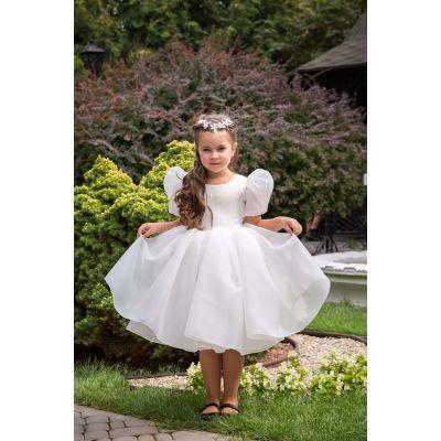 Нарядное бальное платье 13707