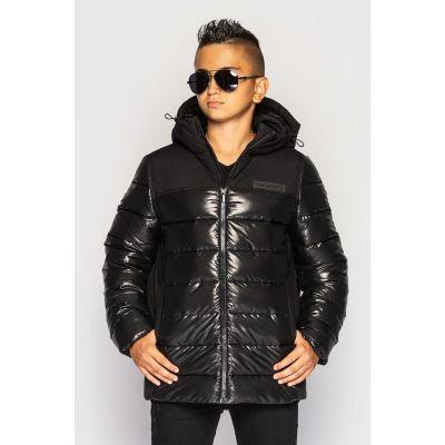 Куртка Рейни черная