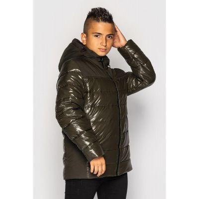 Куртка Рейни хаки