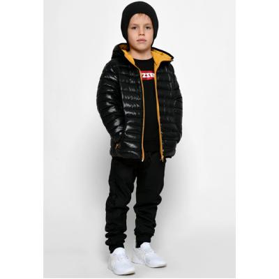Куртка DT-8340-8 черная