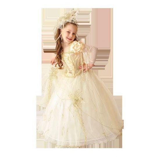 Карнавальный костюм Принцесса Нежность 270