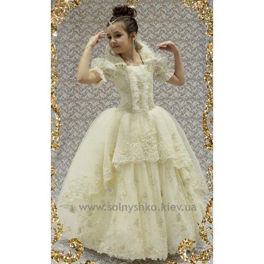 Карнавальный костюм Королева Антуанетта