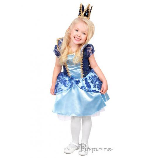 Карнавальный костюм Королева 2146
