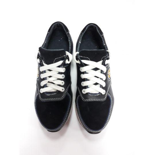 Туфли кроссовки синие КП95 ТМ Men's Style