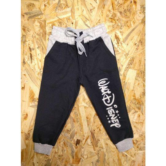 Спортивные брюки DISNEY темно синие