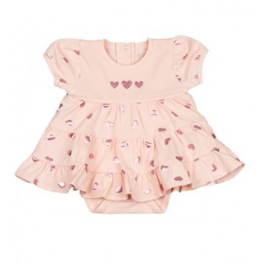 Платье комбинезон 490-427