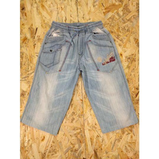 Шорты джинсовые 1135\3
