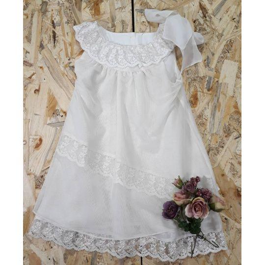 Платье нарядное 2817