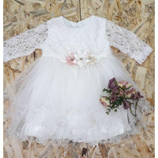 Платье нарядное 0102