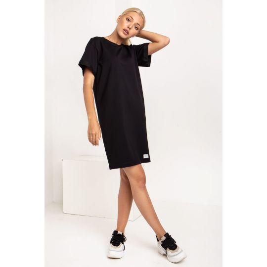 Платье Тарсис 5248 черное