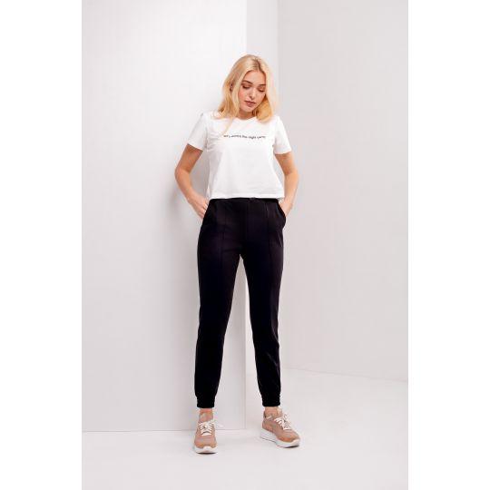 Спортивные штаны Умбра 4968 черные