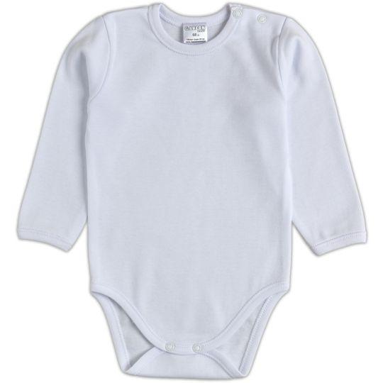 Боди для малыша 19916-02 белое