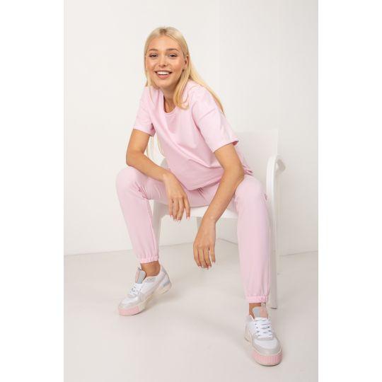 Cпортивный костюм Лиам 5109 розовый