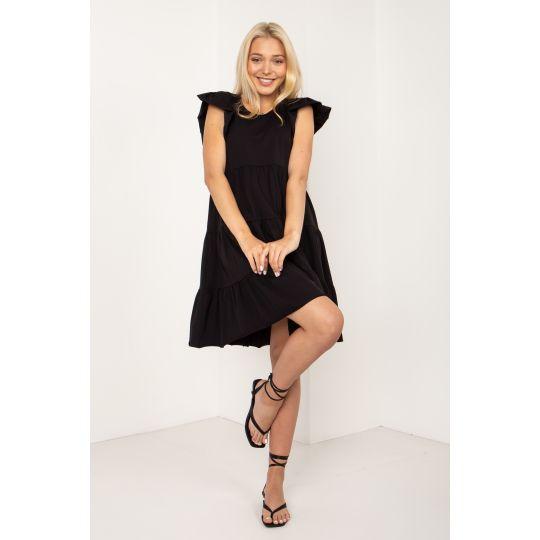 Платье Макарея 5146 черное