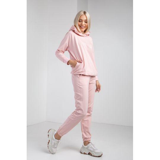 Спортивный костюм Кристи 5041 розовый