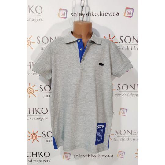 Поло футболка 9576