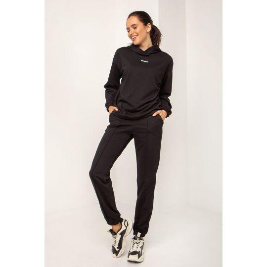 Спортивный костюм Ремоле 5559 черный