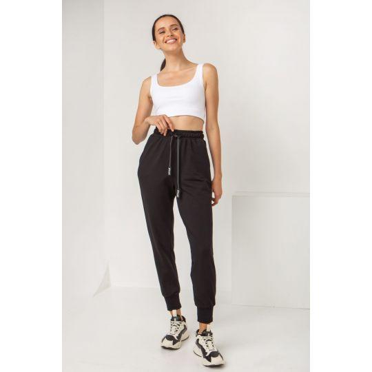 Спортивные штаны Крейг 5589 черные