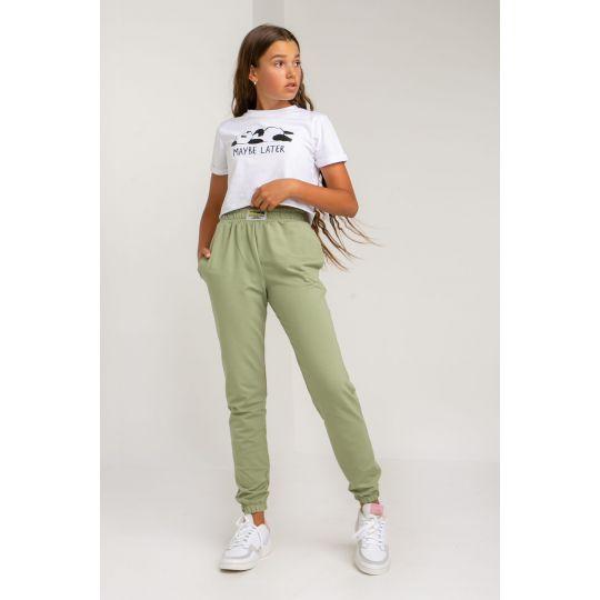 Спортивные штаны Торения 5708 хаки